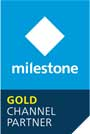 Milestone Gold Channel Partner
