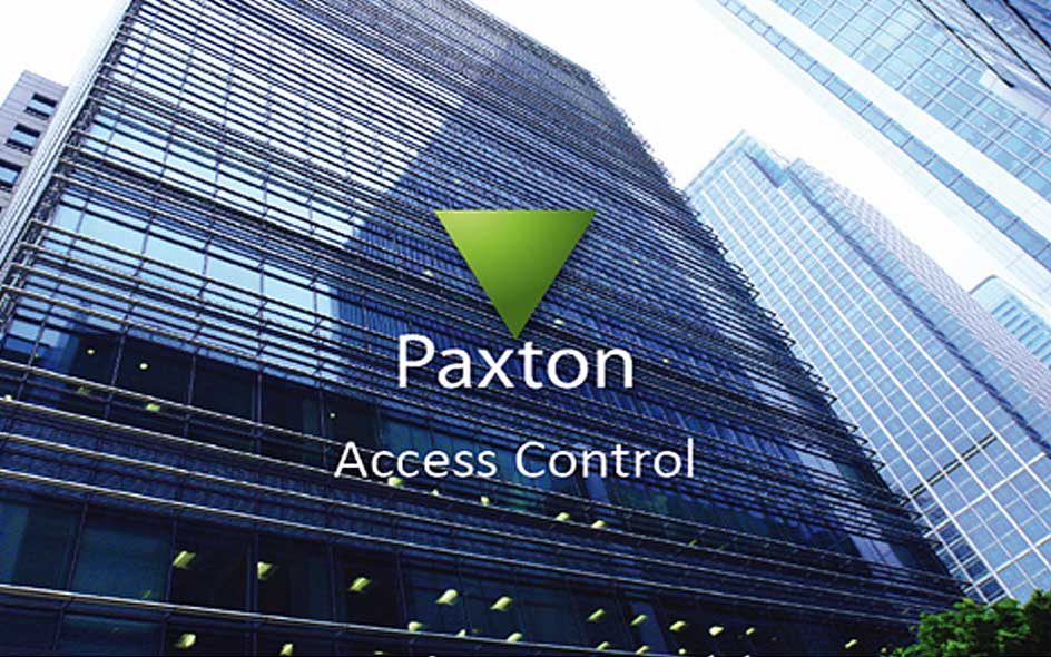 Paxton Access Control Nottingham